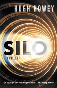 Beste nieuwe science fiction boeken: Silo