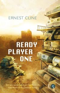 Beste nieuwe science fiction: Ready Player One