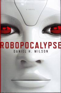 Beste nieuwe science fiction romans: Robopocalypse