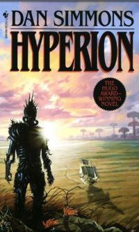 Beste science fiction boek ooit: Hyperion van Dan Simmons