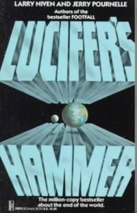 Science fiction klassiekers: Lucifers Hammer