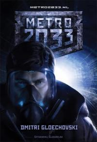 Beste science fiction boeken series: Metro 2033