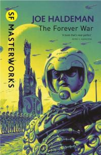 Beste sf: The Forver War
