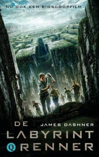 De Labyrintrenner - Deel 1 van The Maze Runner