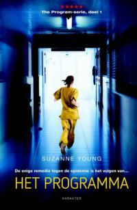 Young adult science fiction: Het programma