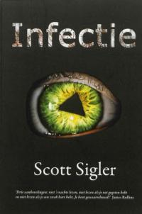Beste scifi boeken: Infectie