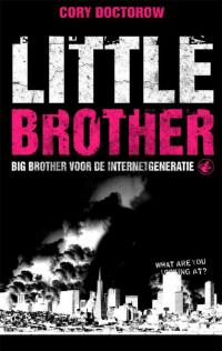 Beste science fiction jongeren: Little brother