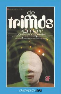 Science fiction boeken: De Triffids komen