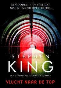 Science fiction Stephen King: Vlucht naar de top