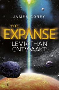 Beste SF series: Leviathan ontwaakt - The Expanse 1