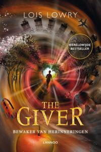 Beste science fiction jeugd: The giver, Bewaker van herinneringen