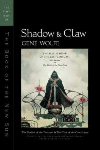 Beste science fiction series: The Book Of The New Sun