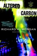 Beste science fiction boeken: Altered Carbon