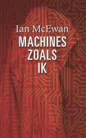 Machines zoals ik - Ian McEwan