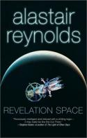 Beste science fiction boeken: Revelation Space